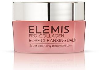 Elemis Travel Pro-Collagen Rose Cleansing Balm 20g