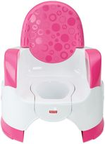 Fisher-Price Custom Comfort Potty for Girls