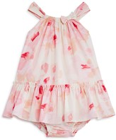 Kate Spade Girls' Ruffle Dress & Bloomers Set