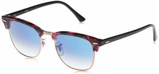 Ray-Ban Men's 0RB3016 Sunglasses