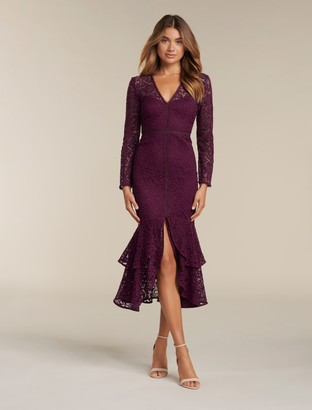 Ever New Michelle Petite Lace Dress