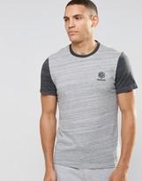 Reebok Classic Starcreft T-shirt In Grey Ay1172
