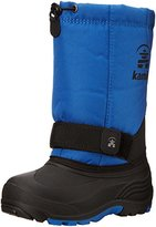 Kamik Kids' Rocketwide Snow Boot