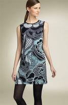 St. John Collection 'Erté' Sequin Knit Dress