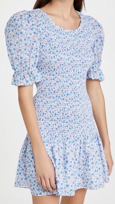 LoveShackFancy Luppa Dress