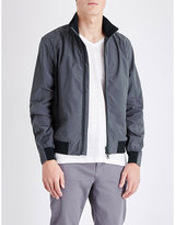 Orlebar Brown Maddox Shell Bomber Jacket