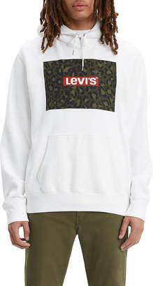 Levi's Camo Logo Graphic Hoodie