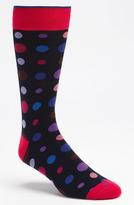 Duchamp 'Star Dot' Socks