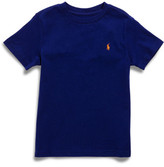 Polo Ralph Lauren Short Sleeve T-Shirt (5-7 Years)