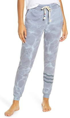 Sol Angeles Smoky Waters Jogger Pants