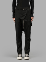 RICK OWENS DRK SHDW Trousers