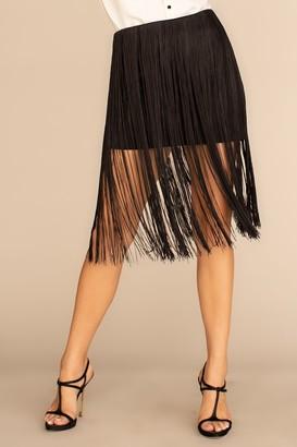 Trina Turk Perlite Skirt