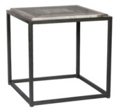 Moe's Home Collection Winslow Marble Side Table