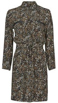 One Step FR30151 women's Dress in Black