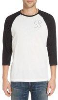 Nike SB Logo Dri-FIT Raglan T-Shirt
