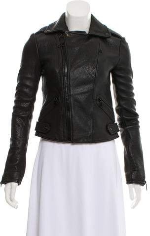 Rebecca Minkoff Wolf Leather Jacket w/ Tags