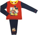Disney Childs Baby Mickey Mouse Oh Boy Mickey' Baby B