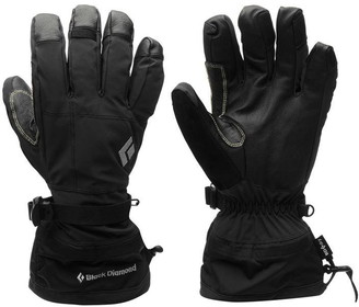 Black Diamond Soloist Ski Gloves