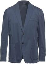 Thumbnail for your product : Bagnoli Sartoria Napoli Suit jackets