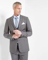 Ted Baker Debonair Jacket Grey