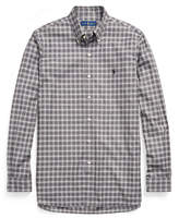 Ralph Lauren Classic Fit Cotton Shirt