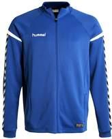 Hummel Tracksuit top true blue