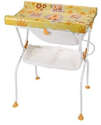 Papaya Cup Foldable Baby Bath, Mango Soothie