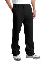 Rocky Men's Sweatpants BLACK - Black Sweatpants - Men & Big