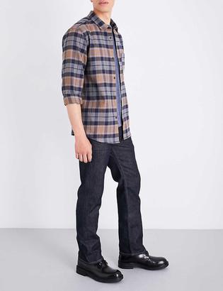 Diesel Larkee regular-fit straight jeans