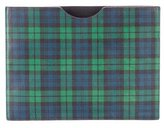Jack Spade Plaid Tablet Case