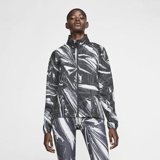 Nike Women's Full-Zip Running Jacket Shield