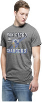 '47 Men's San Diego Chargers Retro Tri-State T-Shirt
