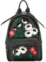 Chiara Ferragni Flirting backpack - women - Calf Leather - One Size