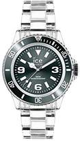 Ice Watch Ice-Watch - 000666 - ICE pure - Anthracite - Large
