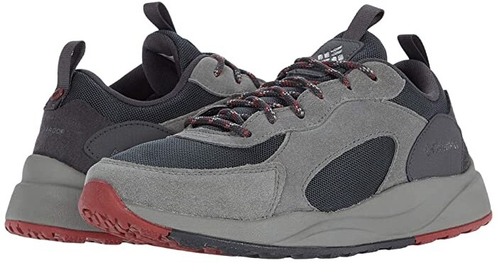 Columbia Pivot Waterproof Men's Shoes