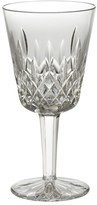 Waterford 'Lismore' Lead Crystal Goblet