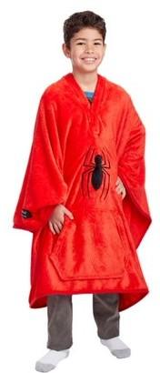 The Amazing Spiderman Spiderman Spider Web 50X60 Throwbee