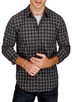 Lucky Brand Ballona Long Sleeve Sportshirt