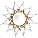 Amalfi by Rangoni Polaris Mirror, 96cm, Metallic Gold