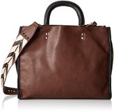 Steve Madden Murphy Shoulder Handbag