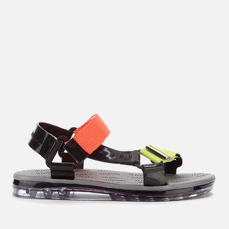 Rider For Melissa Rider for Melissa Women's Papete Sandals - Black Bright
