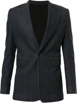 Sankuanz classic tailored blazer