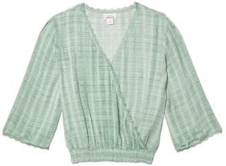Ariat Kaito Top (Rain) Women's Clothing