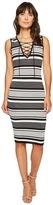 XOXO Tank Stripe Dress