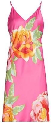 Natori Serfina Floral Gown