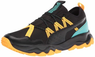 Puma mens Ember Trail Sneaker