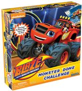 Briarpatch Blaze & The Monster Machines Monster Dome Challenge by