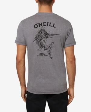 O'Neill Men's Target Location Pocket T-Shirt