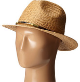 Vince Camuto Panama with Color Block Band Hat