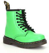 Dr. Martens Kids' Brooklee Boots